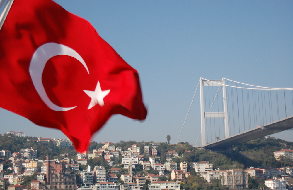 Demand for Turkish Properties by Russians triples