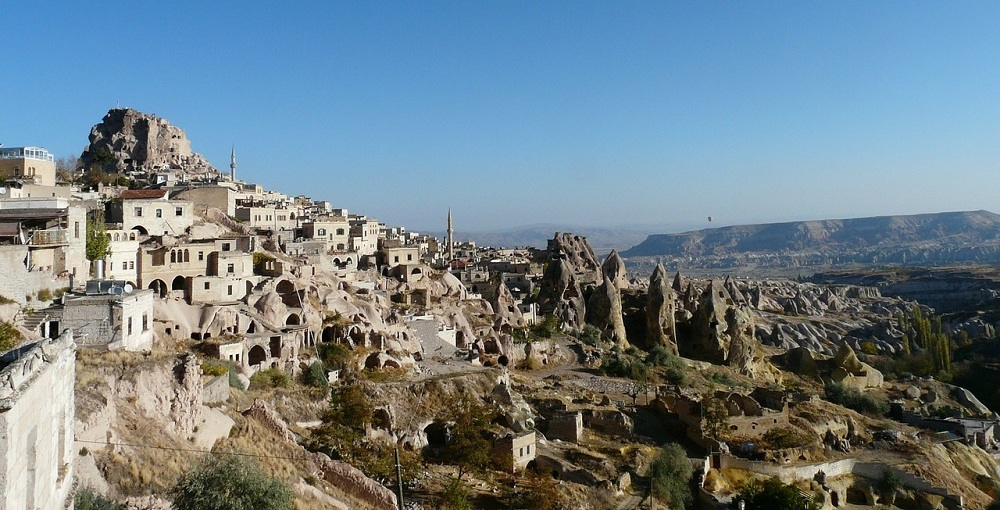 Famous Villages in Turkey to Visit and Live
