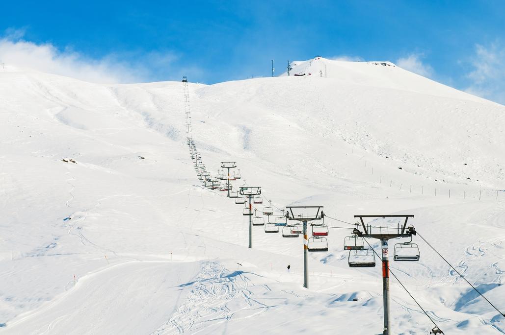 Uludag in Bursa: Turkey's Famous Ski Resort That Offers Much More