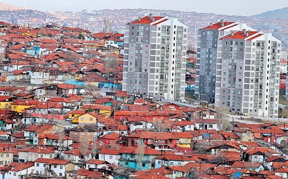Why Istanbul's urban regeneration property is ideal for first-time investors