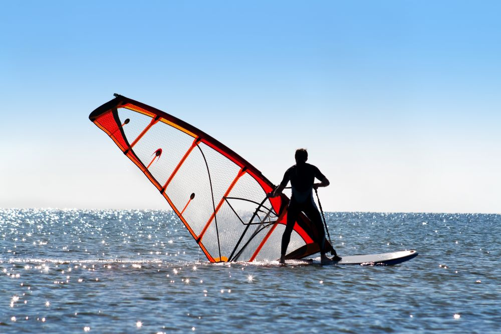 Best places for water sports in Europe
