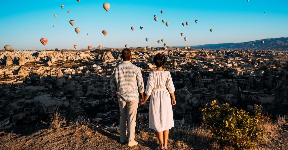 外国人如何在土耳其结婚?