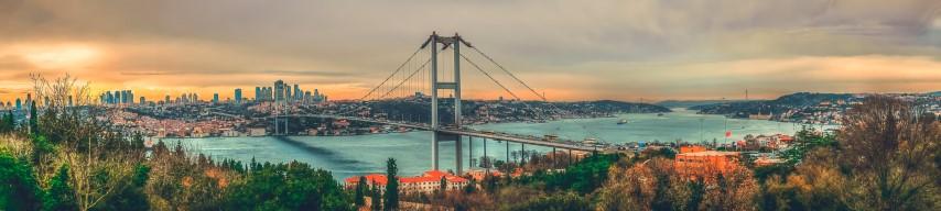 لماذا تفكر بشراء عقار في تركيا؟