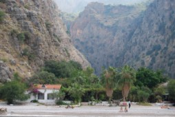 Butterfly Valley: One of the Most Scenic Landscapes in Turkey
