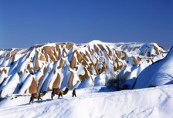 10 reasons to visit Turkey this winter