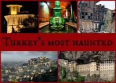 6 spookiest sites in Turkey