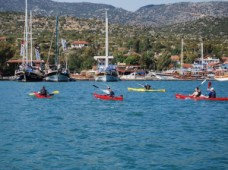 Why Kas is A Holiday Hotspot