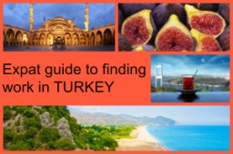 Working in Turkey as an expat