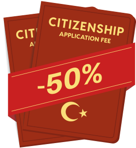 <b>Turkish Citizenship</b> by Investment Programme