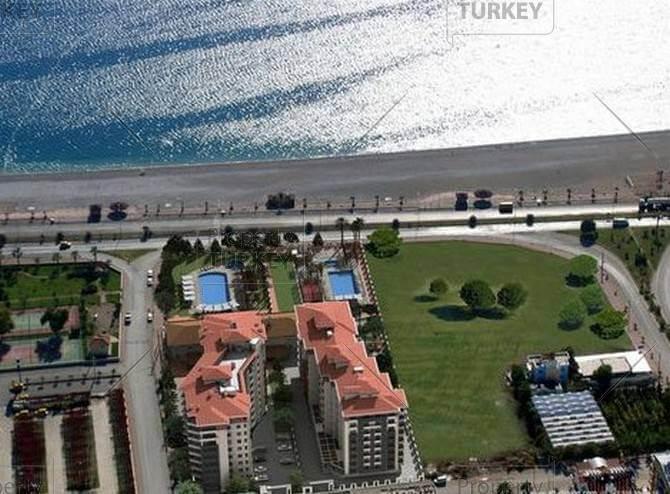 3 Bedroom Konyaalti beach home in Antalya
