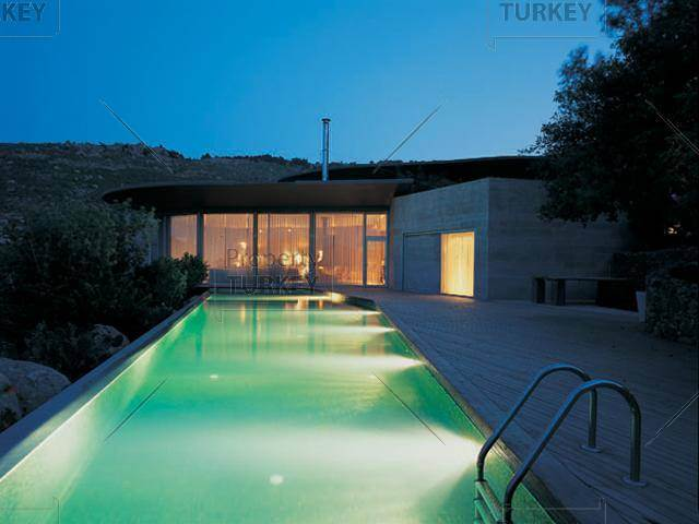 The Exploded House in Bodrum Turkbuku for sale