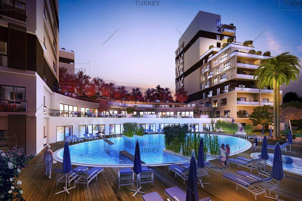 Substantial real estate investment in Esenyurt