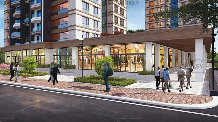 Affordable luxury in Istanbul 3 bed home long payment terms