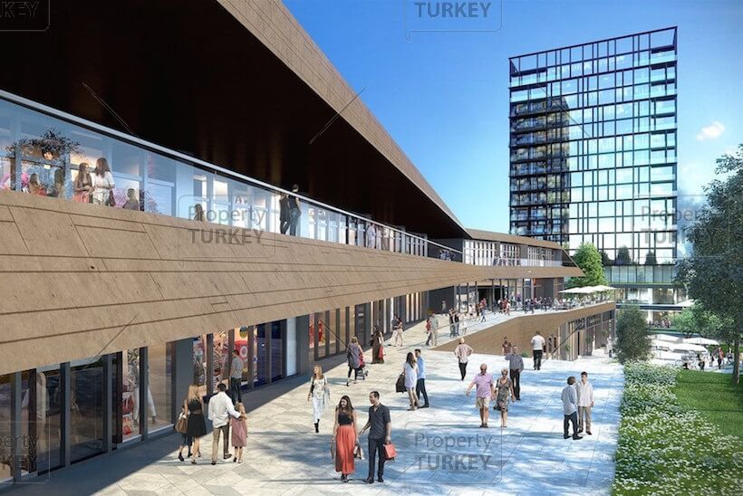 Metro link prime Istanbul residences at pre-launch prices