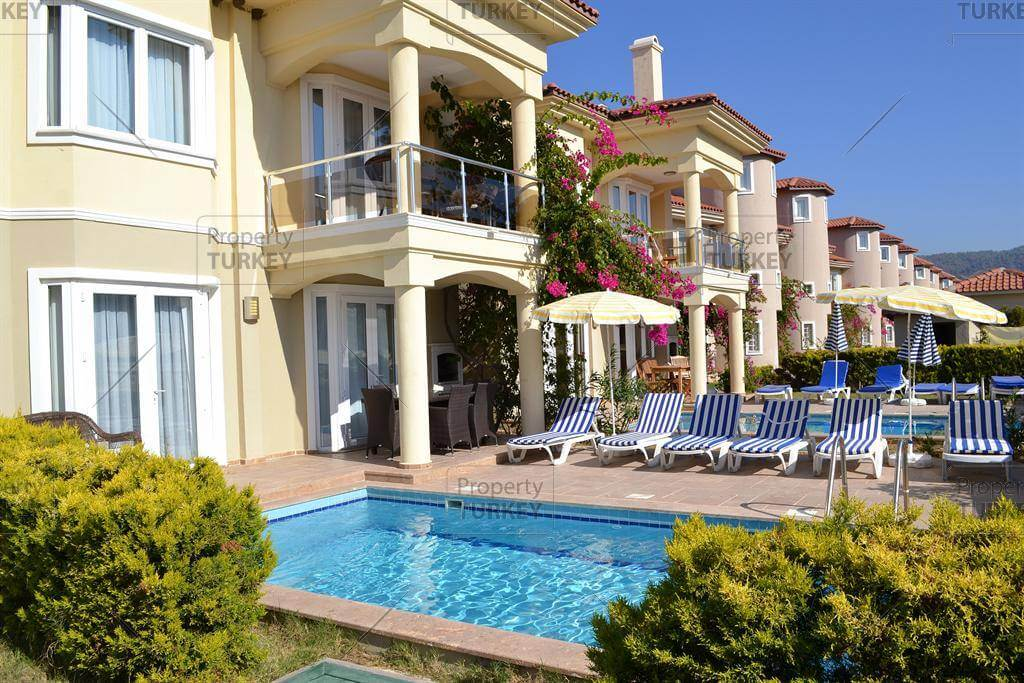 Bargain priced Calis Beach villa to sell quickly