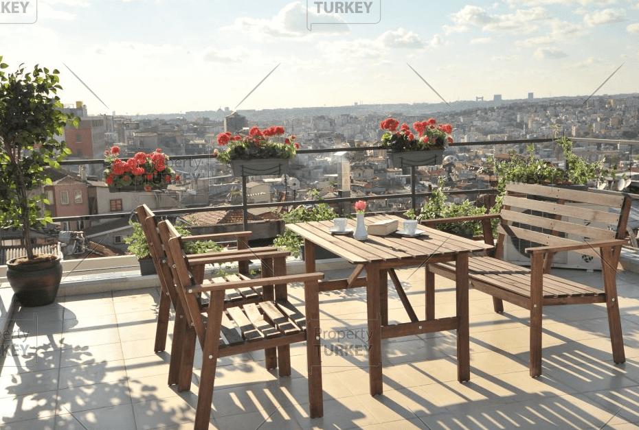 Established boutique hotel for sale in Taksim Central