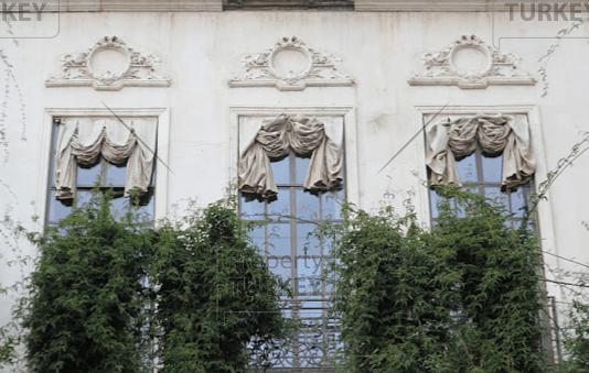 Istanbul Casa del Arte guest house in Beyoglu