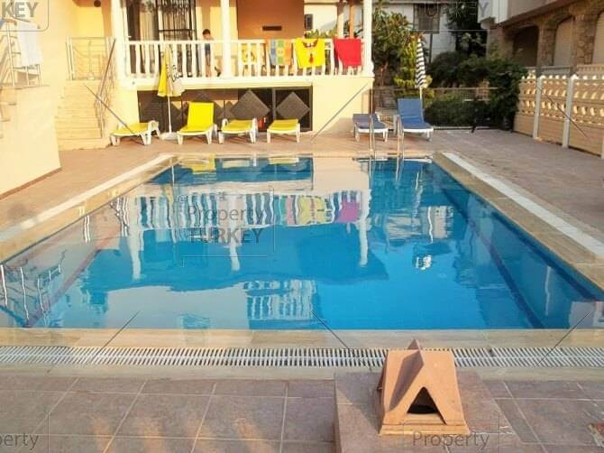 5 bedroom apartment for sale in Fethiye Ovacik