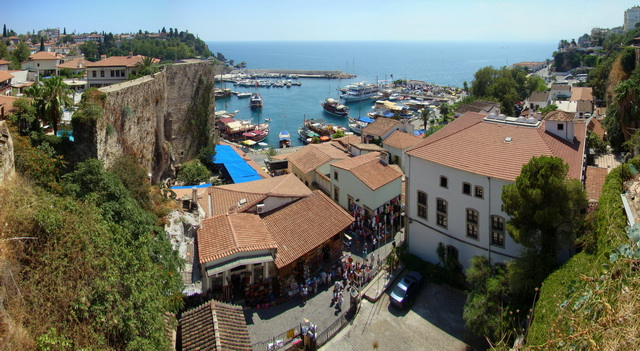 Kaleici, Antalya Old Town