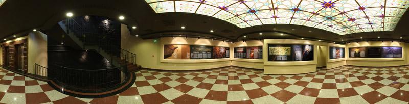 1453 museum Istanbul
