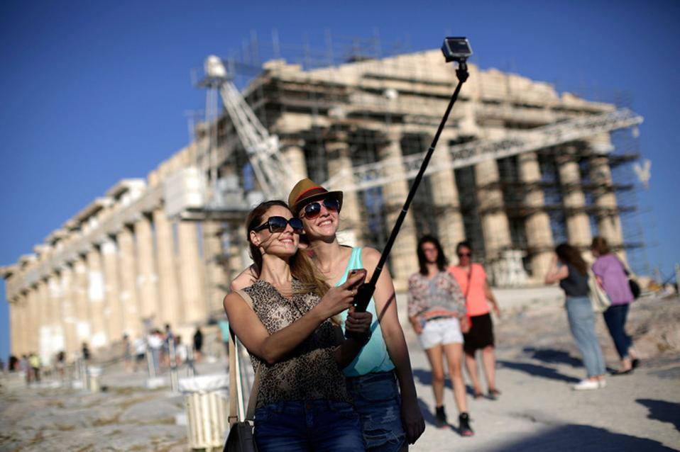 Russians and Germans are the top tourists in Turkey at the moment