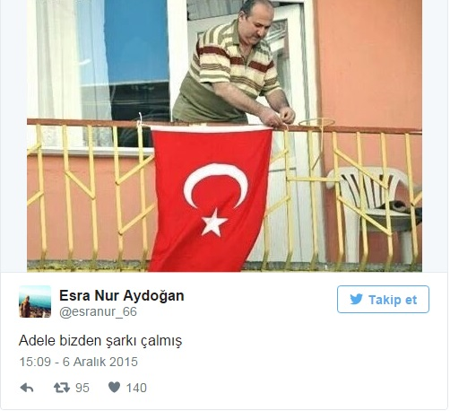 Turkish nationalism