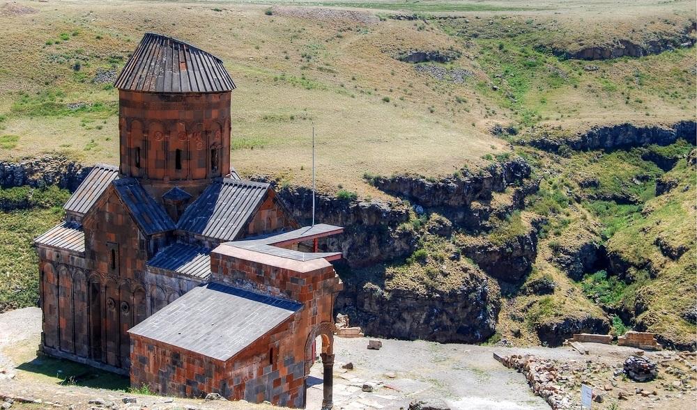 Ani City Kars