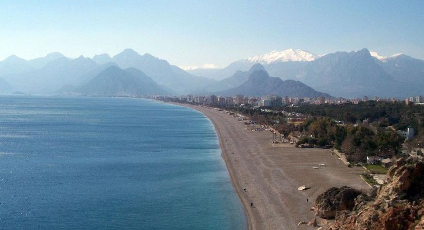 土耳其安塔利亚