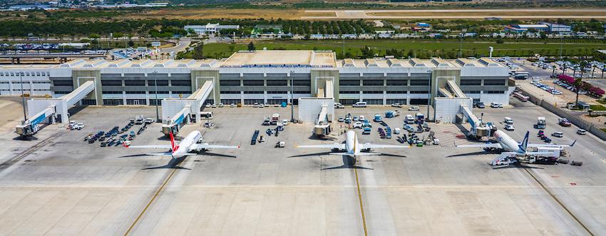 安塔利亚机场