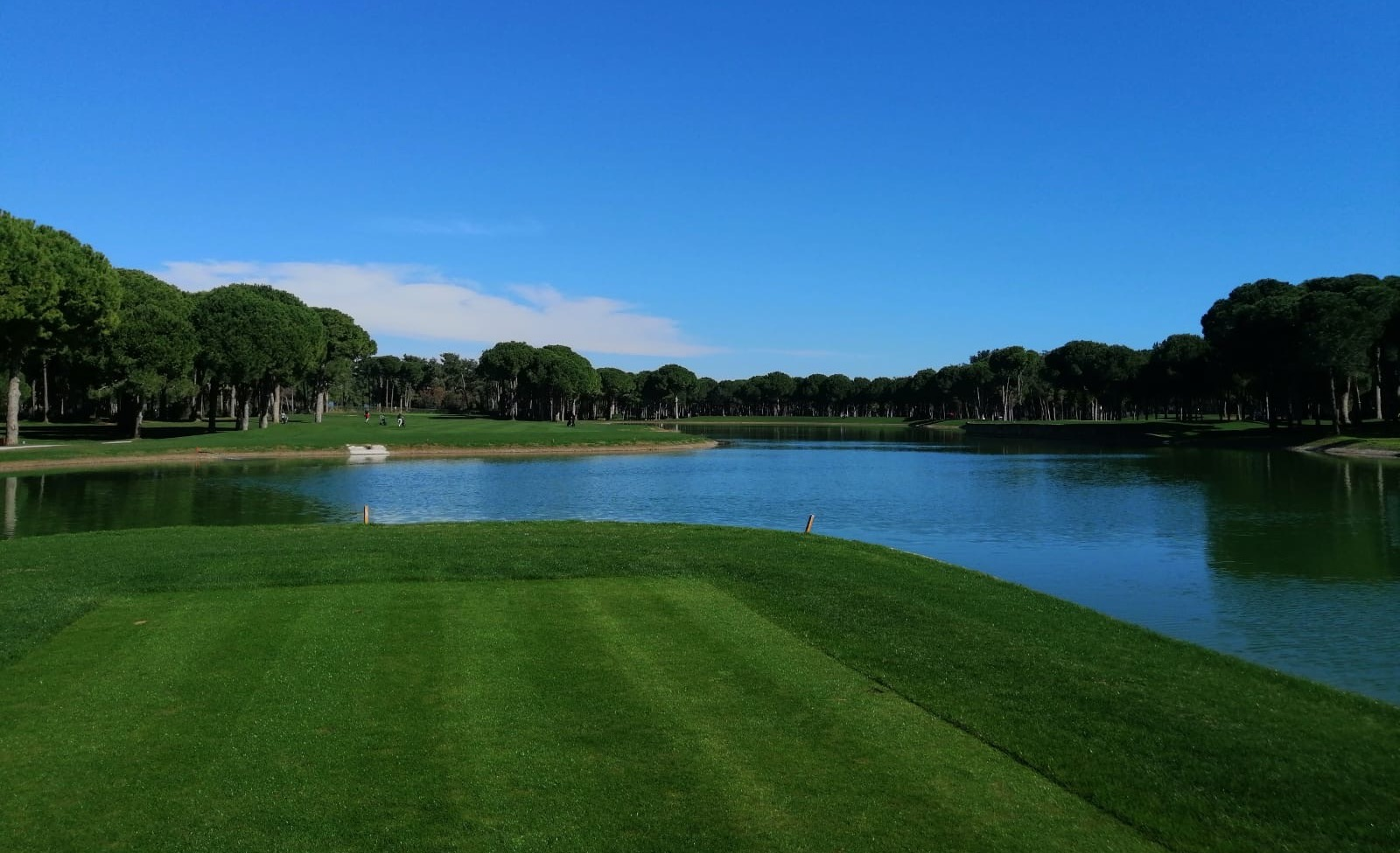 Golf in Antalya