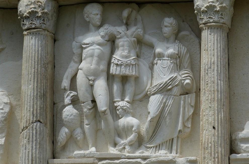 阿弗洛狄希亚斯