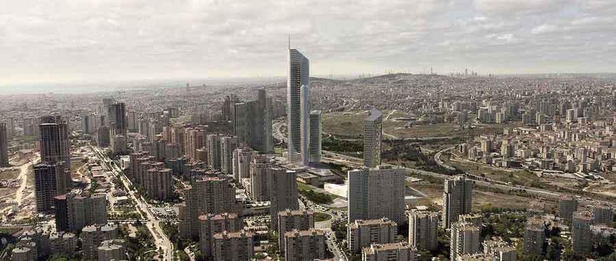 Atasehir Istanbul