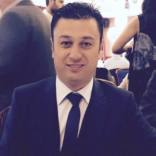 Aykut Kilinc