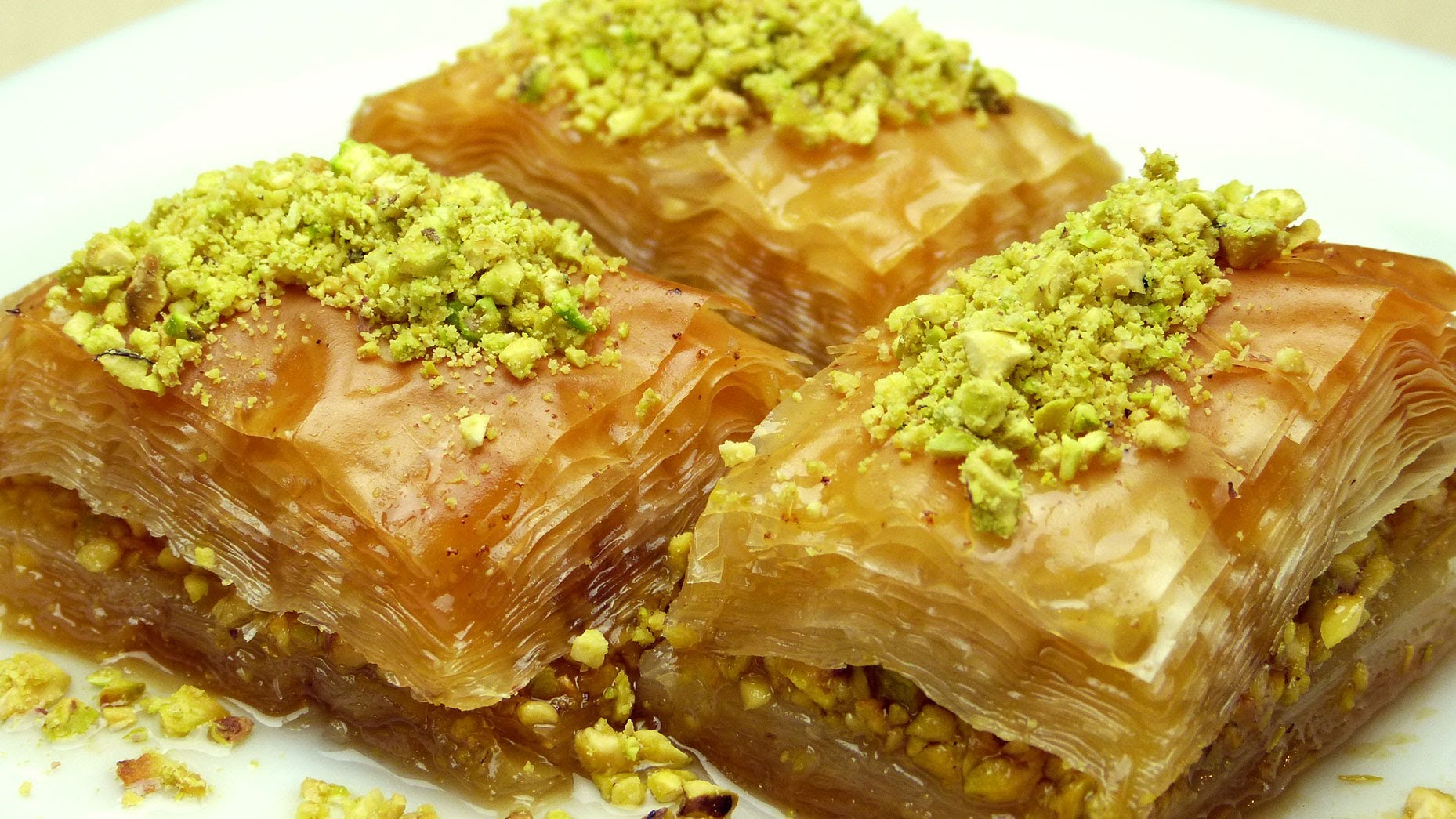 Baklava Turkey