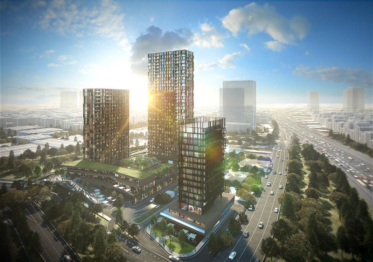 5 أسباب تدفعك للاستثمار في منطقة طريق ميديا السريع باسطنبول خلال 2018