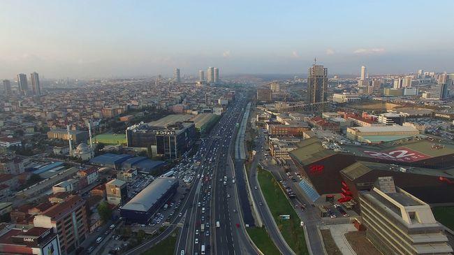 Basin Ekspres Istanbul