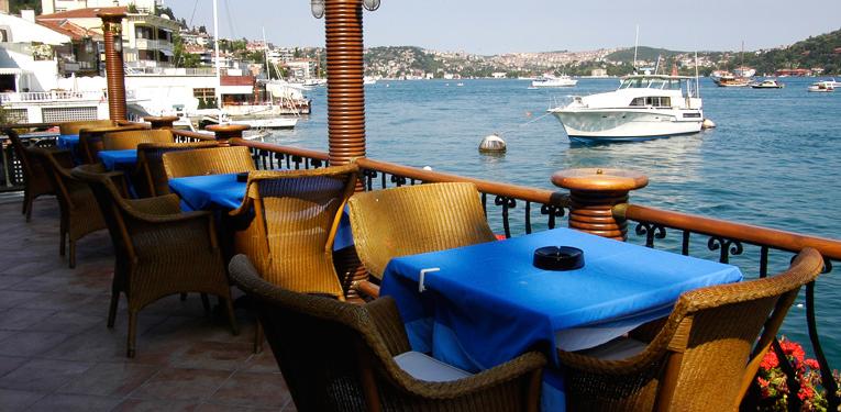 Bebek Istanbul
