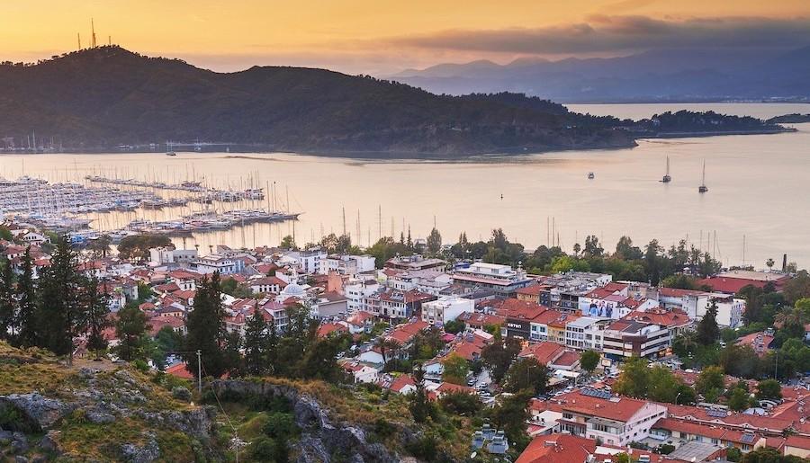 Expat in Turkey