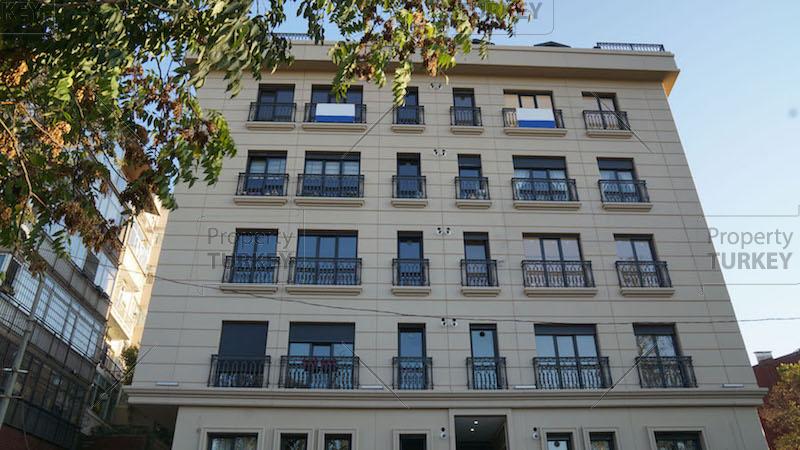 Besiktas apartment