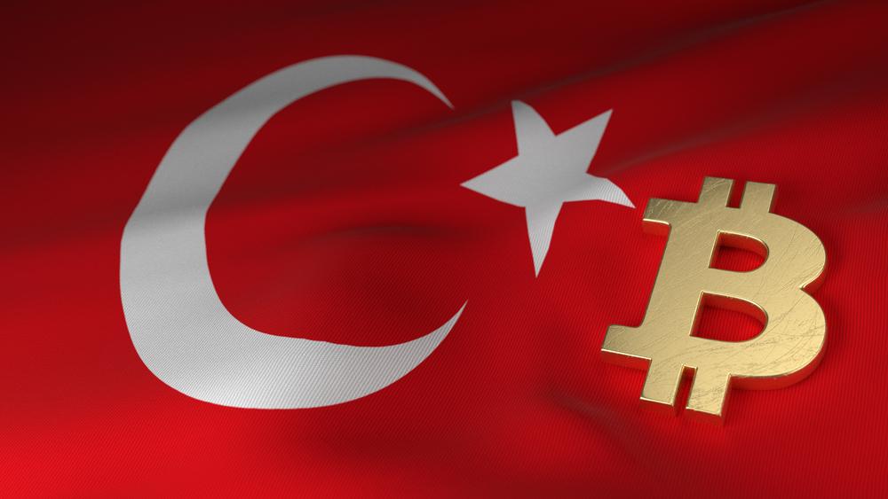 عقارات تركيا تنضم لثورة البيتكوين