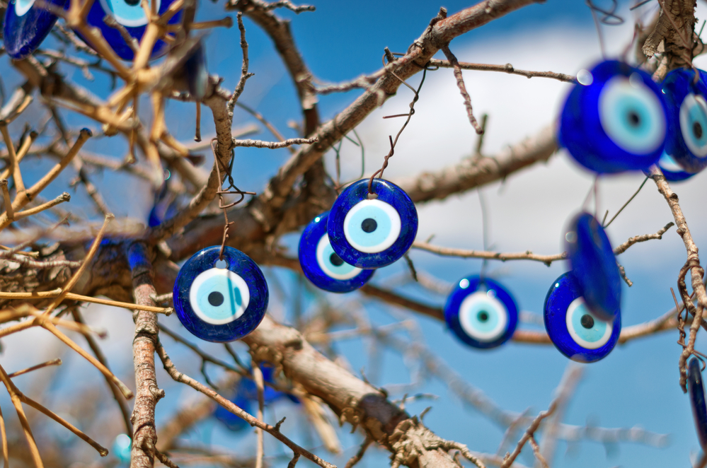 Evil Eye in Turkey