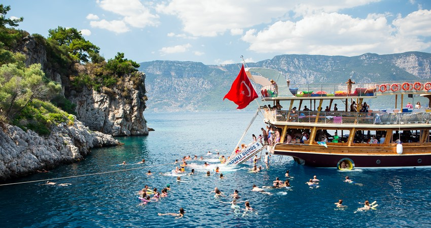 10 awesome things to do in Marmaris