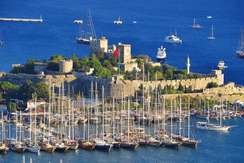 Безопасно ли в Турции: мнение эмигранта, проживающего в Бодруме