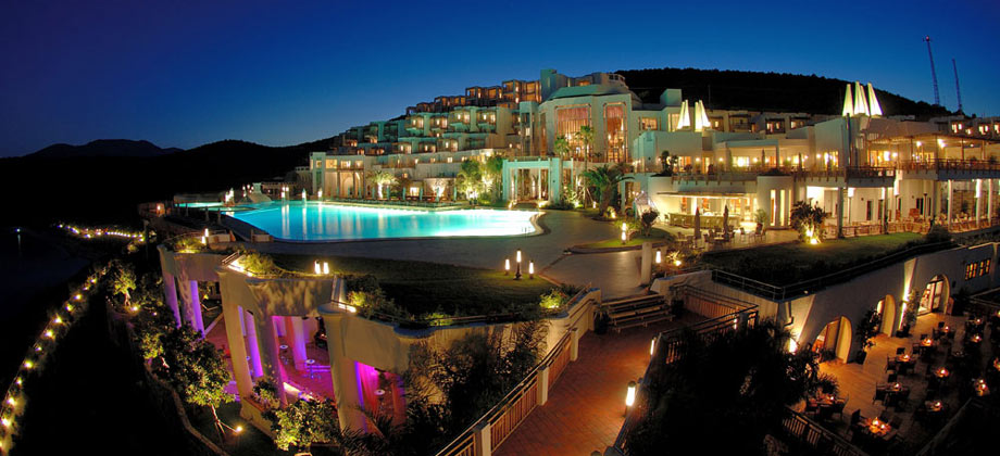Room to move the rise of turkey 39 s hotel industry for Designer hotels turkei