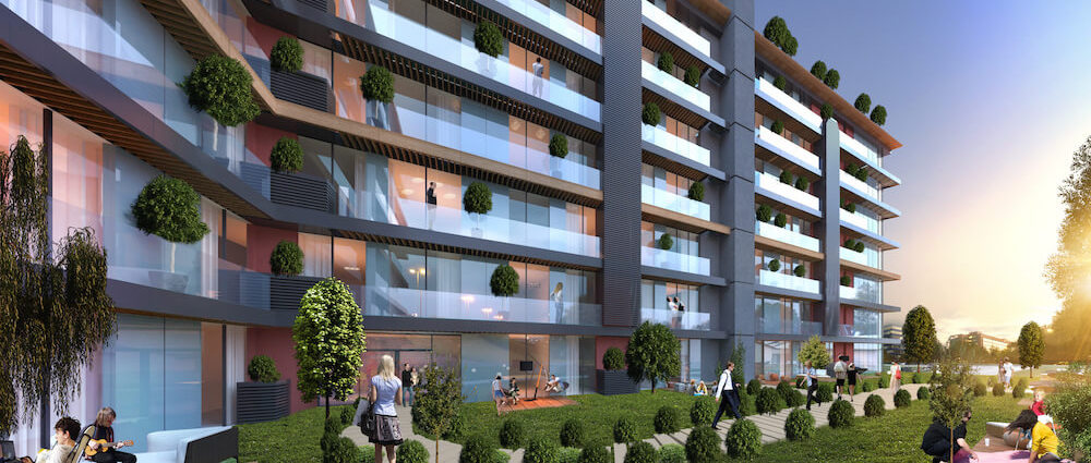 Beyoglu property