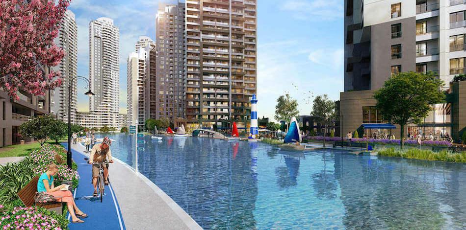 Cankaya real estate