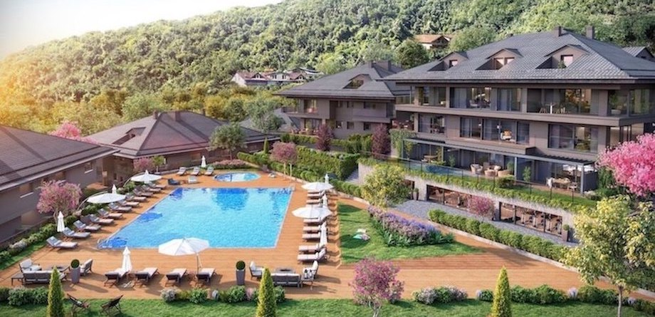 Sariyer real estate