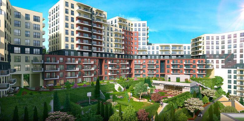 Eyup real estate