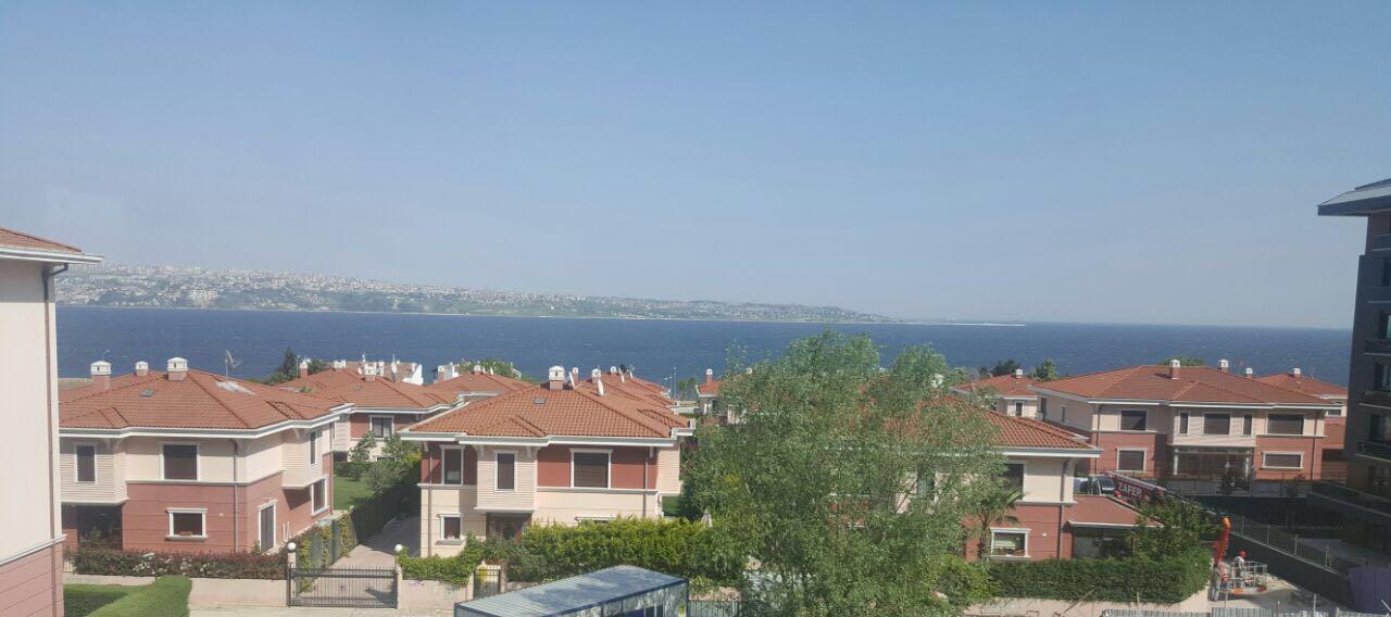 Project sea views