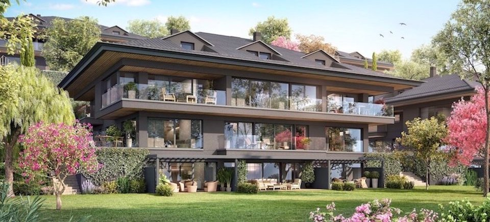 Real estate in Sariyer
